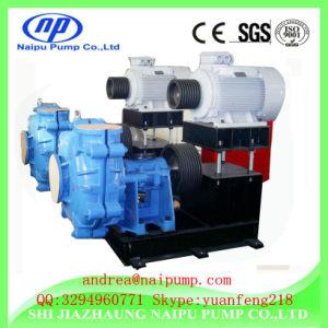 L'industrie minière de la pompe à lisier 6-4D