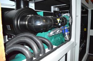 350kVA Disel Genset mit Stamford Drehstromgenerator