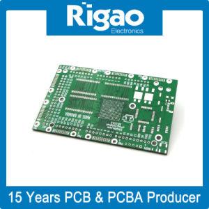Placa de circuito Hal Fr-4 1,6mm de espessura da placa de circuitos impressos Automóvel
