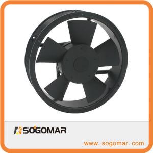 Вентиляция вентилятор 8 дюйма за круглым столом 110-120 V шариковый подшипник на плате панели управления