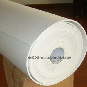 1260 Std огнеупорного Теплоизоляция керамические волокна бумаги
