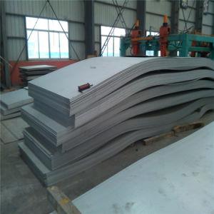 Vente chaude 316 Tôles en acier laminées à froid en acier inoxydable/plaque
