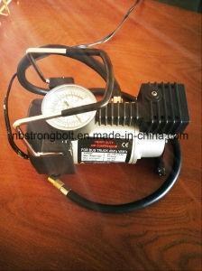 Infolator neumáticos neumáticos coche bomba de aire CC12V