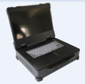 Portable Ipc Industrial Computer에 Turn 15 인치