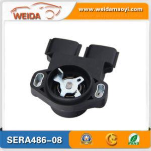 Los sueros486-08 del sensor de posición del acelerador para Infiniti QX Nissan Frontier