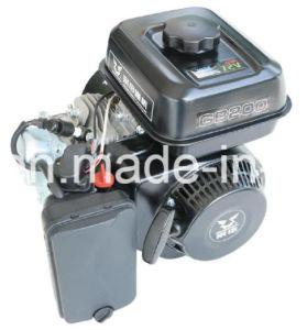 قوسيّة قوة [4.5كو] كهربائيّة عربة مولّد
