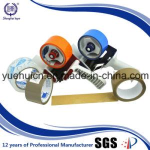 Band van de Verpakking van de Opbrengst van de Fabriek van Dongguan de Smaakloze Geelachtige