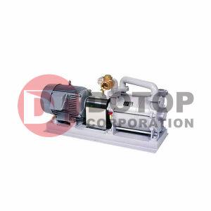 Sk-0.3 1,5KW Pompe à vide anneau liquide pour autoclave