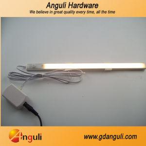 Indicatori luminosi dell'armadio da cucina LED
