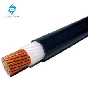 PE van het Koper isoleerde ttu-0.6 Kv ElektroKabel 300 Mcm 500 Mcm 250 Mcm