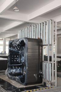 Medidor de 10+ 8+ Pessoa 380V grande acrílico interminável nadar SPA