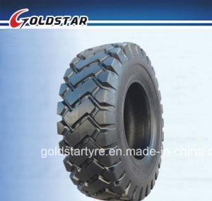 Gummireifen-Ladevorrichtungs-Gummireifen 26.5-25 Goldstar-schräger OTR industrieller 29.5-25 29.5-29 33.25-29