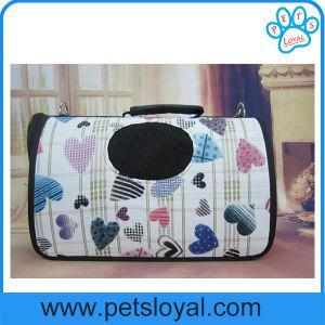 Venta caliente accesorios para mascotas perro gato portador de viaje Bolso Carrier