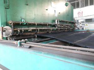 De Riem van de filter met over Breedte voor Filter of Filtrerende Machine