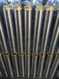 4DP8/15 Bomba de água de poços com 100% de fio de cobre