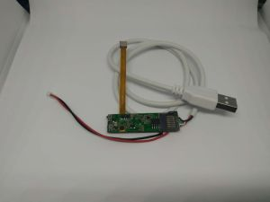 Mini 3GP del módulo de cámara, 3GP la detección de movimiento del módulo de PCBA Micro mini cámara USB para el módulo de seguridad de su casa u oficina