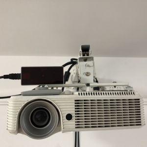 Sensore astuto portatile del laser della scheda del PC della visualizzazione di LED di Shenzhen per Whiteboard interattivo