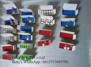 El péptido farmacéutica Terlipressin CAS: 14636-12-5