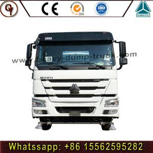 De hete Vrachtwagen van de Stortplaats van de Vrachtwagen van de Kipwagen/van de Kipper van Sinotruk HOWO 6X4 290-371HP van de Prijs
