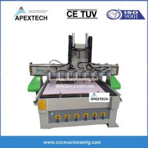 1325年の1530年の-4軸線Atc CNCのルーター機械製造業者