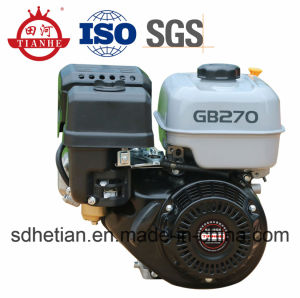 Certificado ISO 6 kw Saída de CC 48V Extensor de alcance do Veículo Eléctrico Gerador Magnético