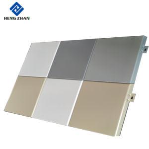 Het decoratieve Met een laag bedekte Aluminium van het Comité Kleur lay-in Comité voor het Plafond van het Bureau en van het Huis