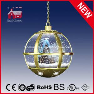 Lámpara colgante Molino de Viento de la luz de la decoración de fiesta