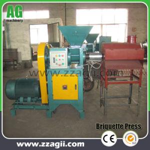China Fornecedor máquina de fazer briquetes de fibra da Palm