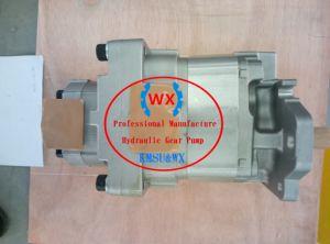 La tecnología de Japón cargadora de ruedas de Komatsu WA470-6 Bomba de engranajes 705-51-30820