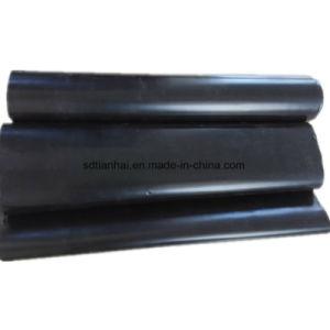 安い価格の黒い紫外線抵抗のダムはさみ金のHDPE Geomembrane