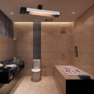 流行のデザイン防水放射壁に取り付けられた電気ヒーター