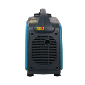 Max 2.0kVA 4-тактный цифровой преобразователь бензиновый генератор