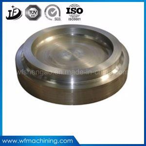 カスタマイズされた鋼鉄アルミニウム鍛造材プロセス熱く冷たい造られた部品