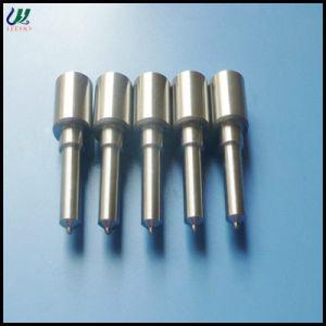 Weichaiのための燃料の注入のノズルのディーゼル機関の部品