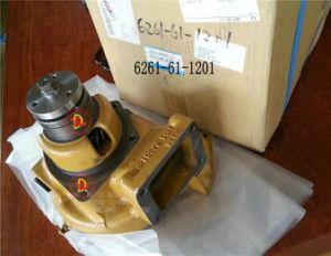 El motor bomba, bomba de agua para 6261-61-1201