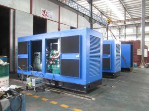 50kVA/40kw Yuchai gene set generator/Electric power Diesel generation Yc4d85z-D20