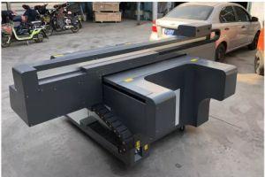 4060 Tamaño A4 de superficie plana digital impresora UV 400x600mm