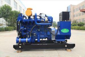 Generador de gas natural de 300 kVA motor Deutz Powered by