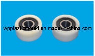 Präzision Bearings Peek Material für Khs CNC Machining (ZC-02)