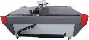 デジタルCNCの打抜き機の振動のナイフの打抜き機