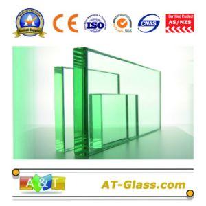 5~12mm vidrio templado vidrio templado utilizados para muebles de baño/valla, etc