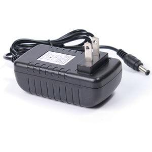 9V 2A 엇바꾸기 힘 접합기 벽 충전기 18W 작은 힘 접합기를 위한 보충