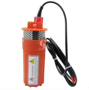 DC 24V、230FT+Lift Submersible Solar Deep Well Water Pump