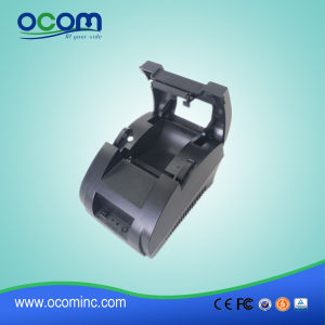 58mm Adaptador de alimentación incorporada la Impresora Térmica de Android (OCPP-58Z)