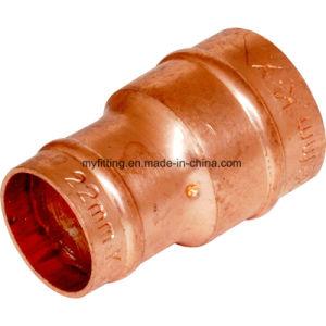 Anello di rame della saldatura dei montaggi della pressa che riduce En1254-1 ANSI B16.22 12mm, 15mm, 20mm 55mm con il prezzo di fabbrica