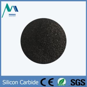 Areia granular de alta qualidade de carboneto de silício preto abrasivos