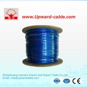 4 pares UTP Cat 5/Cable de red Cat 5e