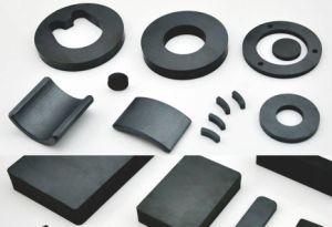 Диск, блок, бар клей керамические ферритовый магнит