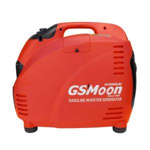 2.5Kw Mini Inversor de gasolina portátil pequeno gerador de Campismo com EPA/Ce/PSE Certification