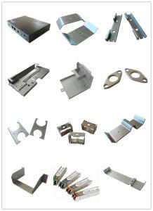 Het Stempelen van /Metal van het Staal van /Steel /Stainless van het aluminium/van het Koper